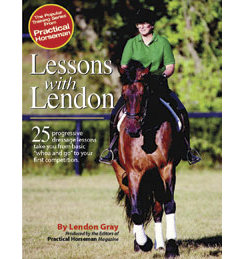 Lessons with Lendon Gray by Lendon Gray Best Price