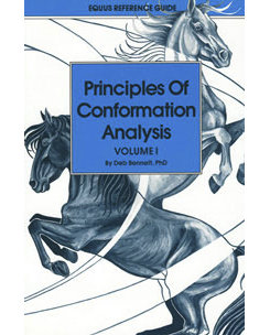 Principles of Conformation Vol 1 by Dr Deb Bennett Best Price