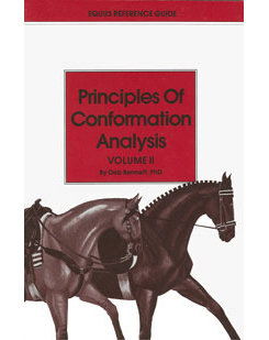 Principles of Conformation Vol 2 by Dr Deb Bennett Best Price