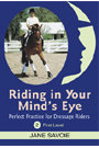Riding In Your Mind's Eye-DVD 2 by Jane Savoie