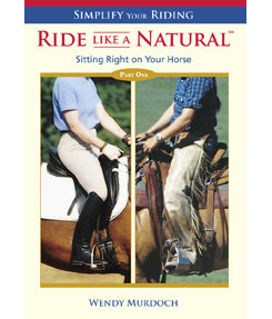 Simplify Your Riding-DVD 1 by Wendy Murdoch Best Price