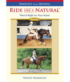 Simplify Your Riding-DVD 2 by Wendy Murdoch Best Price