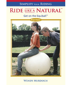 Simplify Your Riding-DVD 3 by Wendy Murdoch