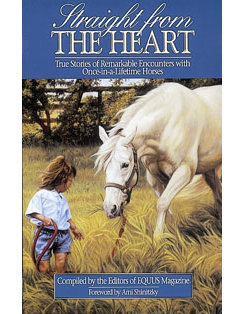 Straight from the Heart (Softcover) by Equus Best Price