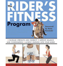 The Rider's Fitness Program by Diana Dennis John McCully and Paul Juris Best Price