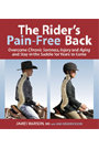 The Rider's Pain Free Back by James Warson