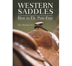 Western Saddles-How to Fit Pain Free DVD by Joyce Harmon Best Price