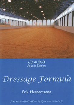 Dressage Formula-Audio CD by Erik Herbermann Best Price