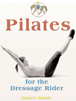 Pilates for the Dressage Rider DVD by Janice Durlak Best Price