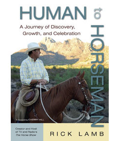 Human to Horseman by Rick Lamb Best Price