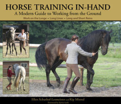 Horse Training In-Hand by Ellen Schuthof-Lesmeister and Kip Mistral Best Price