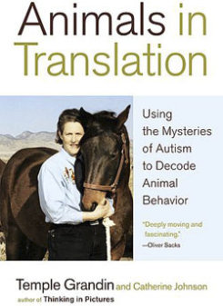 Animals in Translation by Temple Grandin Best Price