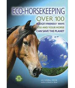 Eco-Horsekeeping by Lucinda Dyer Best Price