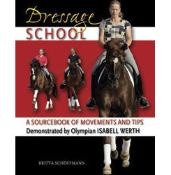 Dressage School by Britta Schoffman Best Price