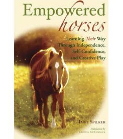 Empowered Horses by Imke Spilker Best Price