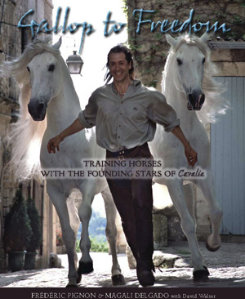 Gallop to Freedom by Frederic Pignon and Magali Delgado Best Price