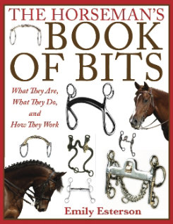 The Ultimate Book of Horse Bits by Emily Esterson Best Price