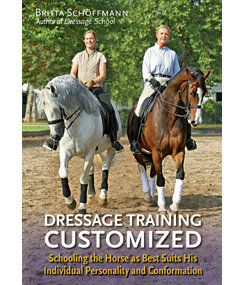 Dressage Training-Customized by Britta Schoffmann Best Price