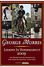 George Morris Lessons In Horsemanship 2009 DVD