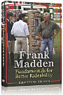 Frank Madden Fundamentals for Rideability DVD