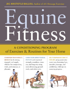 Equine Fitness by Jec A. Ballou Best Price