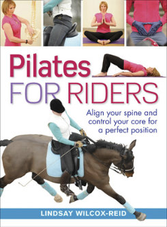 Pilates for Riders by Lindsay Wilcox-Reid Best Price