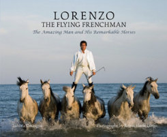 Lorenzo the Flying Frenchman by Luisina Dressagne Best Price
