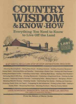 Country Wisdom and Know-How Best Price
