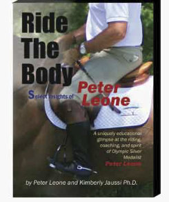 Ride the Body DVD by Peter Leone Best Price
