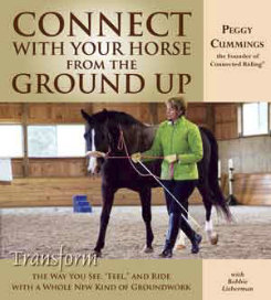 Connect With Your Horse From the Ground Up by Peggy Cummings Best Price
