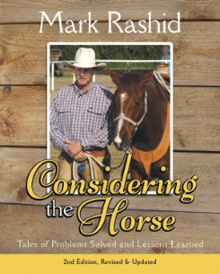 Considering the Horse 2nd Edition by Mark Rashid Best Price