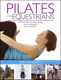 Pilates for Equestrians by Liza Randall Best Price