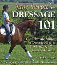 Jane Savoie's Dressage 101 by Jane Savoie Best Price