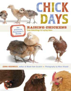 Chick Days: An Absolute Beginner's Guide to Raising Chickens Best Price