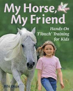 My Horse My Friend by Linda Tellington-Jones Best Price