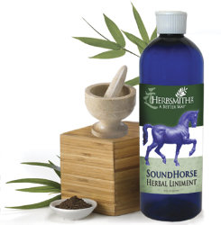 Herbsmith Soundhorse Herbal Liniment Best Price