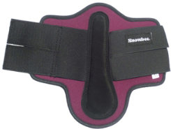 Snowbee Galloping Boots with Suede Pad