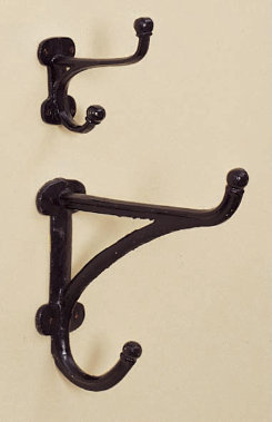 Horse Fare Cast-Iron Harness Hooks Best Price