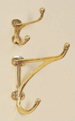 Horse Fare  Brass Harness Hooks Best Price