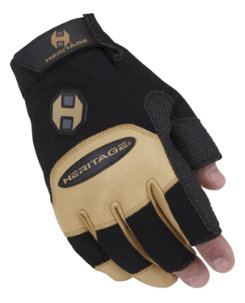 Heritage Farrier Work Gloves - Mens