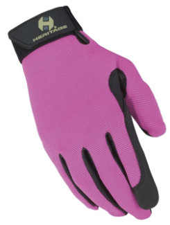 Heritage Performance Color Gloves - Childs