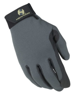 Heritage Performance Color Gloves - Mens