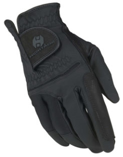 Heritage Pro Comp Show Gloves - Ladies