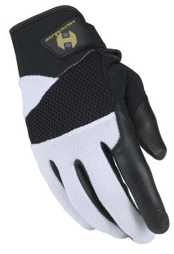 Heritage Tackified Polo Gloves - Mens