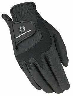 Heritage Gloves Men's Elite Show Glove Best Price