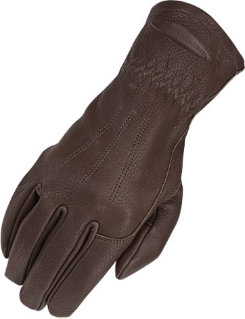 Heritage Gloves Mens Carriage Driving Gloves