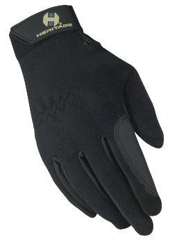 Heritage Kids Premier Fleece Gloves Best Price