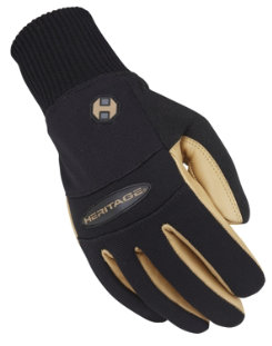 Heritage Mens Winter Work Gloves Best Price