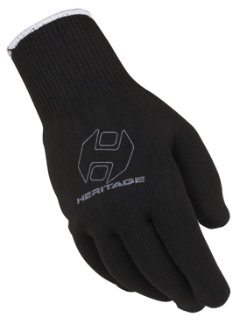 Heritage Gloves Mens ProGrip Roping Gloves (12 Pack)