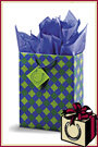 Horseshoe Gift Packaging Lucky You Gift Bags